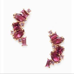Cluster Crawler Earrings